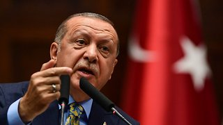 Turkish President's Ruling Party Challenges Local Election Results