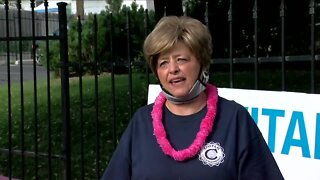 Patsy Perkal has a passion for service and a heart for helping developmentally disabled people