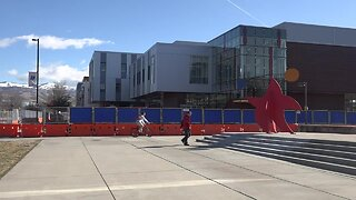 Boise State University is running out of room to expand