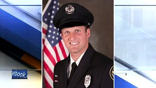 Appleton firefighter killed in shooting was a 14-year veteran