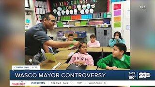 Council Member Vincent Martinez speaks on Mayor Alex Garcia controversy