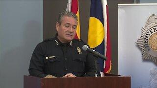 Denver mayor, police chief assure public the city is safe