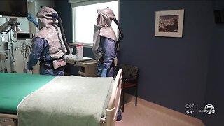 Colorado hospitals need more protective equipment to combat surge in coronavirus patients