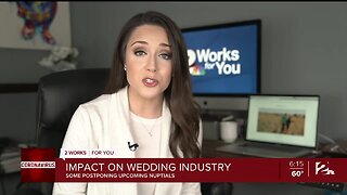 COVID-19 Wedding Impact
