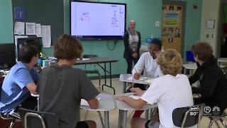Martin County summer school program prepares students for next year