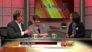 Jackson College - 7/11/19