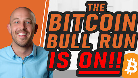 🔵 The Bitcoin BULL RUN is ON!!! Bitcoin Miami 2021 Review | My New Bitcoin Mine Investments