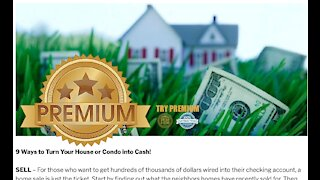 Monetize Your Home