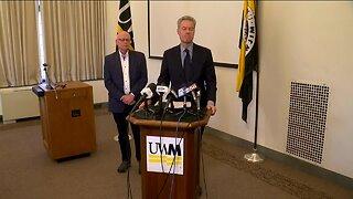 UWM break extended as employee gets tested for coronavirus