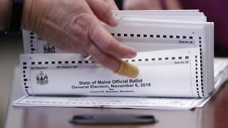 No Evidence Of Foreign Tampering Of Mail-In Voting, Officials Say