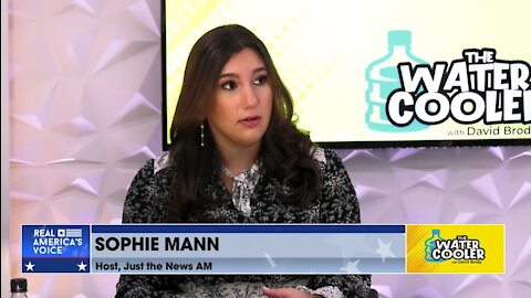 SOPHIE MANN, HOST OF JUST THE NEWS A.M. ON THE EQUALITY ACT