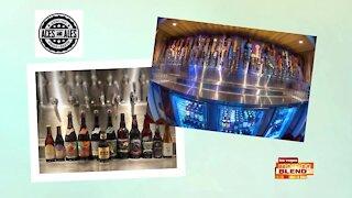 Premier Craft Beer & Scratch Food