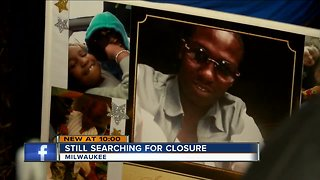 Milwaukee family looking for justice 2 years after murder