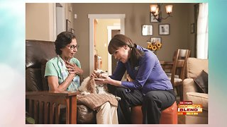 Personal Care Services For Families