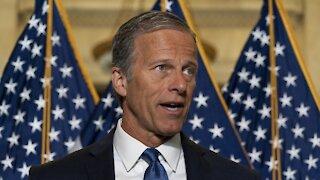 Bipartisan Senators Revive Infrastructure Talks
