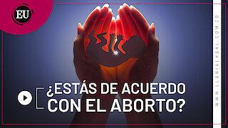 ¿Qué piensan los cartageneros sobre el aborto?