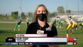 23ABC Sports: Kari live ahead of Highland and West football game