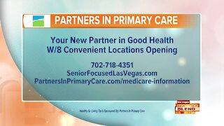 Healthy Senior Living: Medicare Annual Enrollment