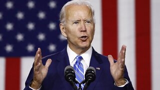 With 100 Days Until Election, Biden Has Widening Lead Over President