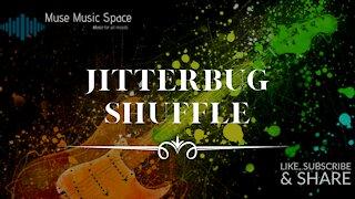 JITTERBUG SHUFFLE - Uptempo Blues Instrumental Music, Piano Music, Blues Music, Blues Guitar, Blues