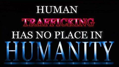 HUMAN TRAFFICKING WORLD MAP