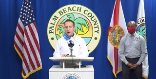 Palm Beach County officials to meet Monday about reopening brick-and-mortar schools