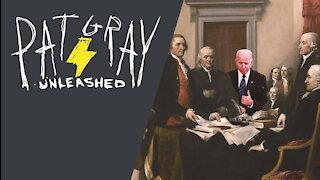 Founding Fathers vs. Joe Biden   6/24/21