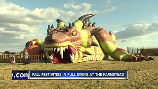 The Farmstead opens in new Kuna location