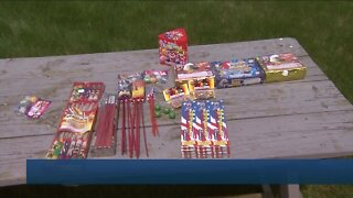 Doctors urge Fourth of July safety around gatherings, food, fireworks