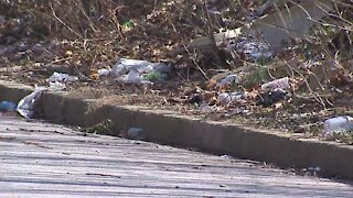 Baltimore City community cleanup pilot program will hire residents to clean up their neighborhood