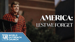 America [Lest We Forget]