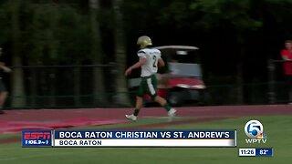 Boca Raton Christian vs St. Andrews