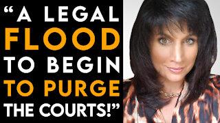 2-22-21 AMANDA GRACE: PURIM AND THE SUPREME COURT!