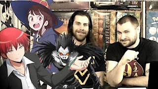 Our Top Anime Streaming Now! -Entertainment Tuesday's-