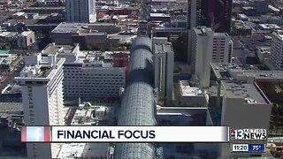 Financial Focus on April 29