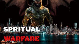 Spiritual Warfare Today