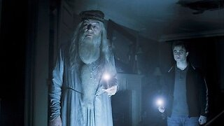 New Harry Potter: Wizards Unite Trailer Released