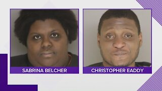 Video of Fake Kidnapping by Sumter S.C. Democratic Mayor Hopeful Sabrina Belcher