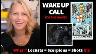 The Wake Up Call Heard Around the World