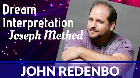 Dream Interpretation—Joseph Method?! John Redenbo on Breath of Heaven with Janine Horak