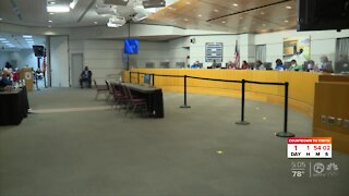 Palm Beach County School Board appoints superintendent, backs off masks