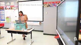 Biden Administration brings hope to Palm Beach County educators