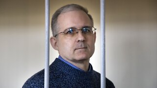 Russian Court Sentences U.S. Citizen To 16 Years In Prison For Spying