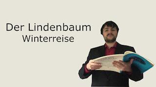 Der Lindenbaum - Winterreise - Franz Schubert
