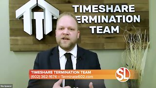 Need to get out of your timeshare? Timeshare Termination Team can help