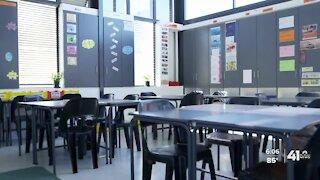 Parents prep for uncommon school year