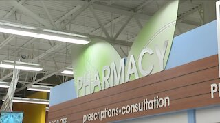 Pharmacies to receive more COVID-19 vaccine doses from the federal government