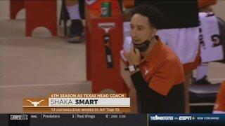 Confirmed: Marquette to hire Shaka Smart as next men's basketball coach