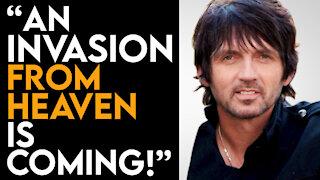 2-1-21 ROBIN BULLOCK: HEAVENLY INVASION!