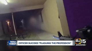 Flagstaff Police Officer dies by apparent suicide, department says